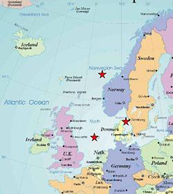 Northern European Bluefin | Census of Marine Life